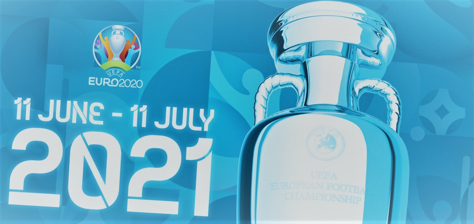 Euro Cup 2020 live