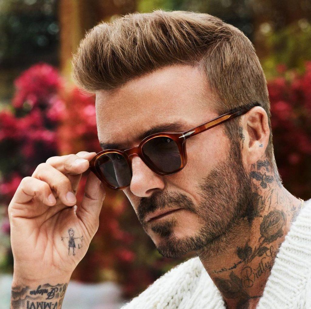 David Beckham Eye Wear