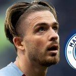 Manchester City Bids £100M For Jack Grealish