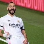 Karim Benzema Contract Renewal